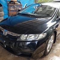 Honda Civic 1,6L 2010
