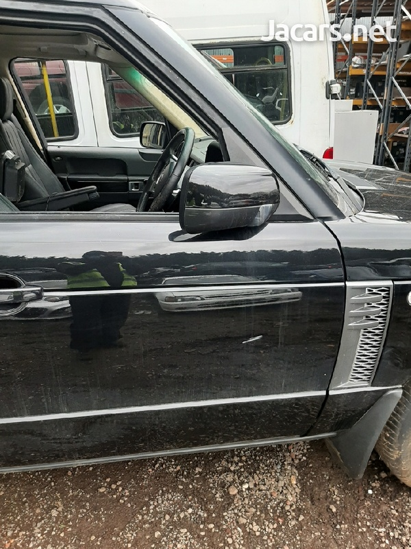 LAND ROVER RANGE ROVER AUTOBIOGRAPHY BREAKING /SPARE PARTS 2010-3
