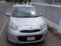 Nissan March 1,3L 2013