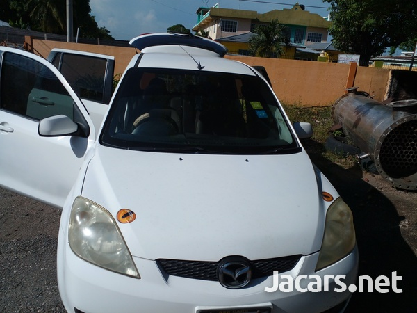 Mazda Demio 1,5L 2005
