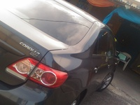 Toyota Corolla 3,8L 2014
