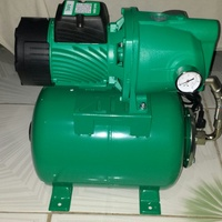 TAIFU Energy Saving Water Pump with Pressure Tank 1HP 220 Volts