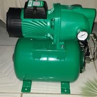 TAIFU Energy Saving Water Pump with Pressure Tank 1HP 220 Volts