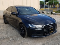 Audi A6 2,8L 2014