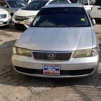 Nissan Sunny 1,5L 2002