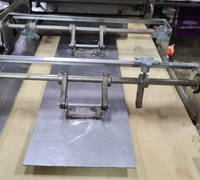 ACME Dough Moulder Sheeter