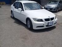 BMW 320i 2,0L 2006