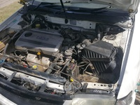Nissan Sunny 1,5L 2000