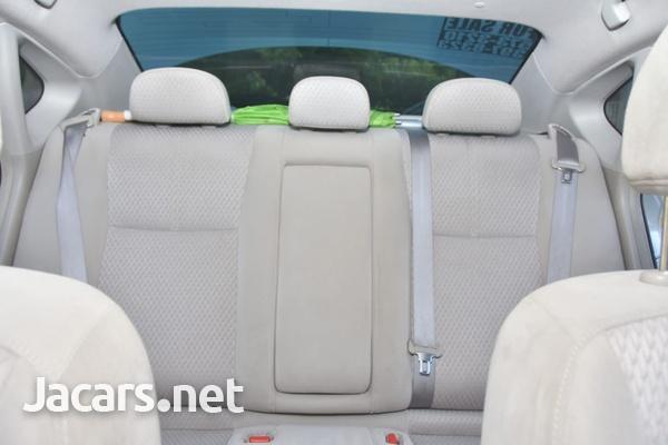 Nissan Sylphy 1,8L 2013-7
