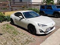 Toyota Scion 2,0L 2013