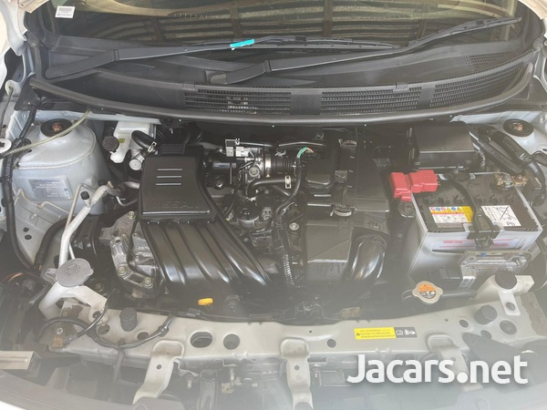 Nissan Latio 1,2L 2017-2