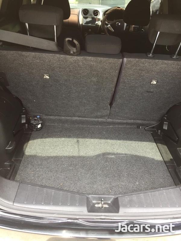 Nissan Note 1,3L 2015-13