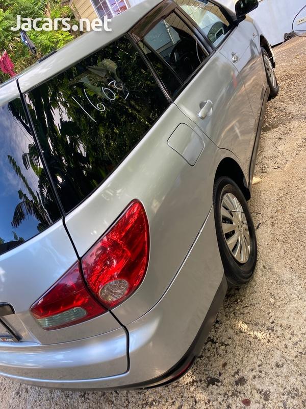 Nissan Wingroad 1,5L 2011-5