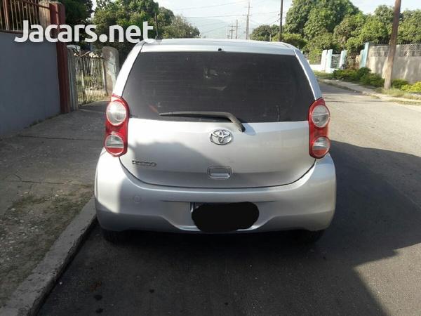 Toyota Passo 1,3L 2010-2