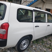 Toyota Probox 1,2L 2015