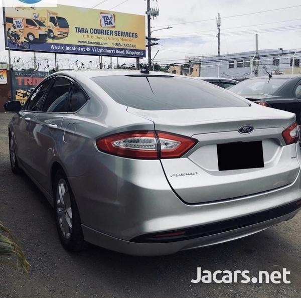 Ford Fusion 2,5L 2015-2