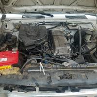 Nissan Pickup 2,4L 1991