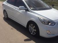 Hyundai Accent 1,6L 2016