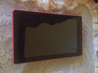 Amazon Tablet Used