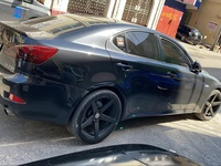 Lexus IS 2,5L 2007