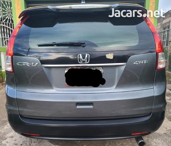 Honda CR-V 1,8L 2013-2