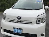 Toyota Voxy 2,0L 2009