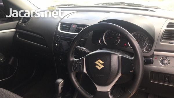 Suzuki Swift 1,5L 2013-4