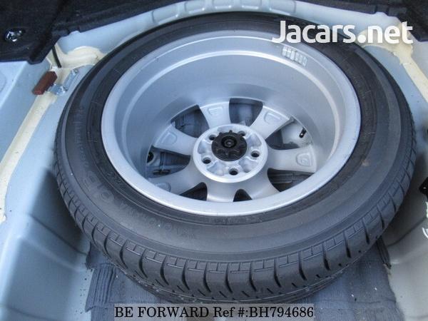 Toyota Crown 4,6L 2012-13