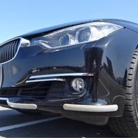 BMW 3-Series 1,9L 2012