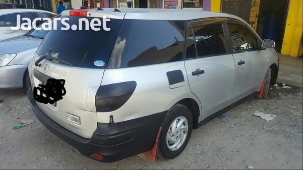 Nissan AD Wagon 2,0L 2013-2