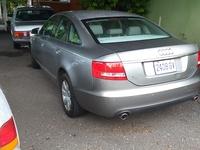 Audi A6 3,0L 2005
