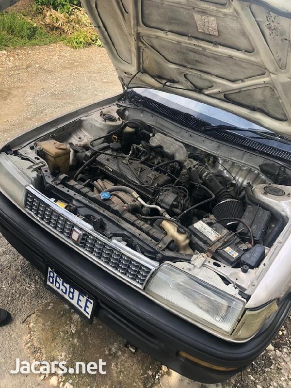 Toyota Corolla 1,5L 1990-5