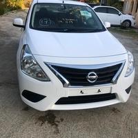 Nissan Latio 1,2L 2017