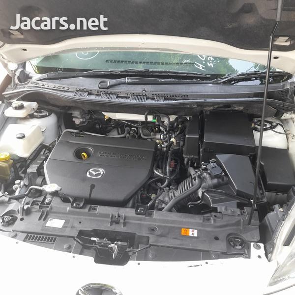 Mazda Premacy 2,0L 2016-15