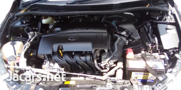 Toyota Fielder 1,5L 2010-2