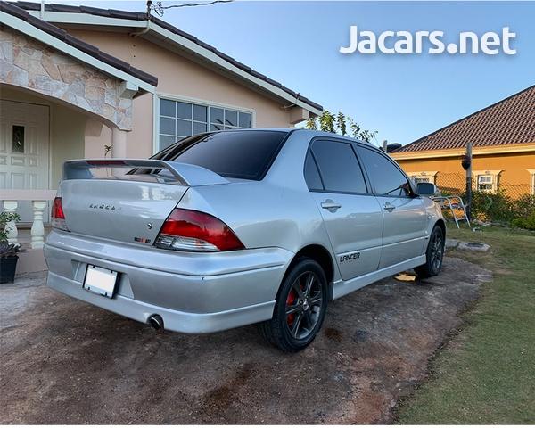 Mitsubishi Lancer 1,5L 2001-2