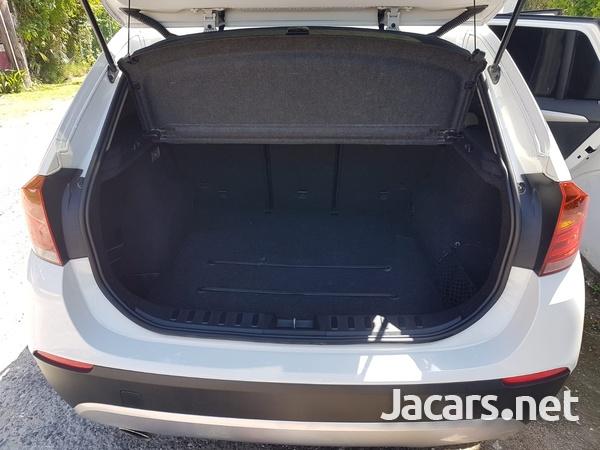BMW X1 2,0L 2010-7