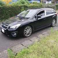 Subaru Impreza 1,5L 2012