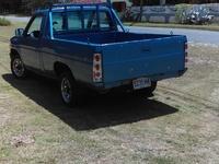 Vehicles Vans 2,1L 1992