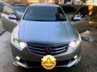 Honda Accord 2,4L 2008