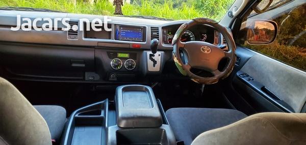 Toyota Hiace GL-11