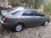 Toyota Corolla Altis 1,7L 2005
