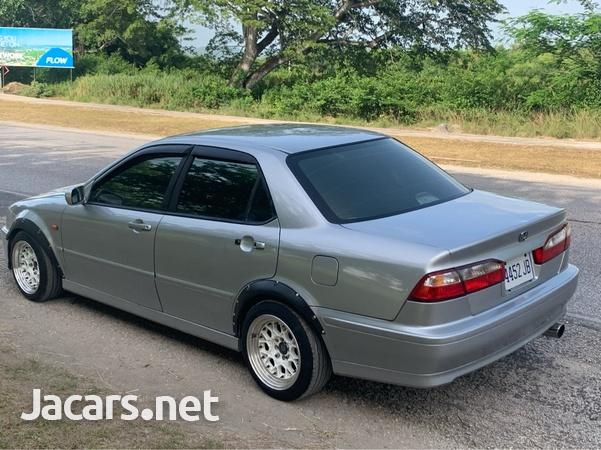 Honda Accord 2,3L 2002-3