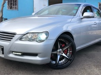 Toyota Mark X 2,5L 2007