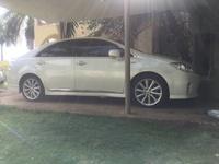 Toyota SAI 2,4L 2012