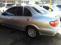 Nissan Sunny 1,8L 2002