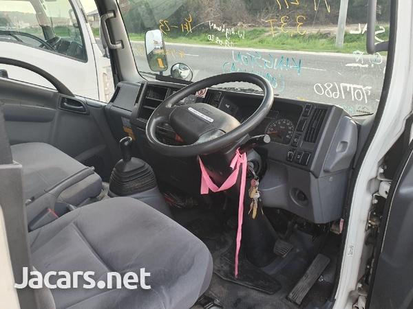2012 Izusu Elf freezer truck-7