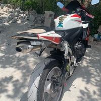 2007 RR600 Bike