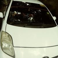 Toyota Vitz 1,0L 2010