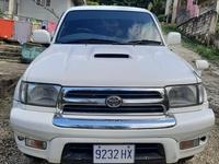 Toyota Surf 2,9L 2000
